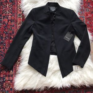 NWT Trouve Black Blazer